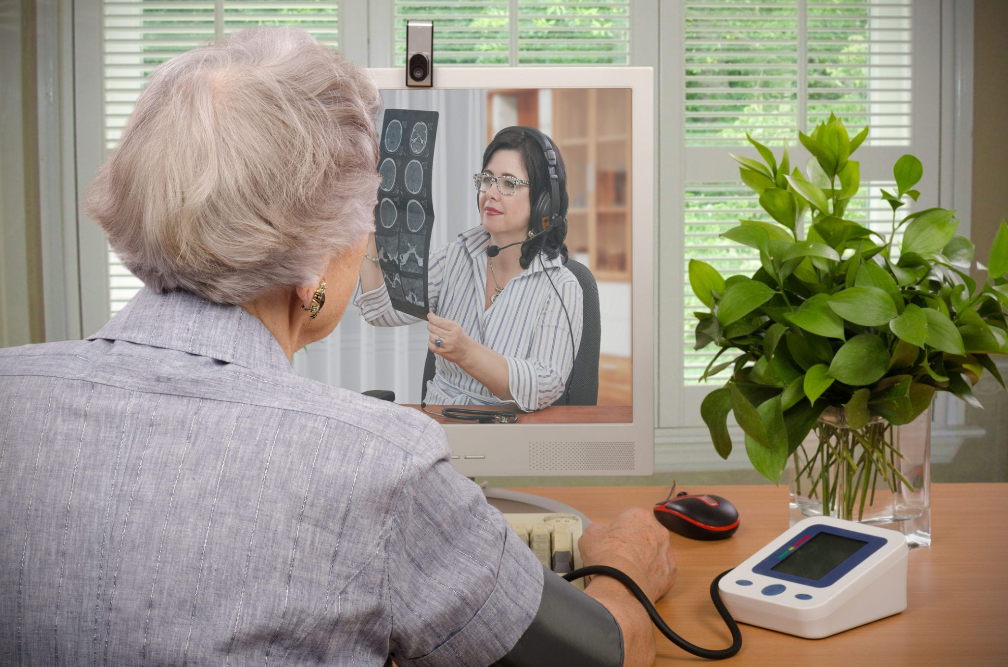 Patients across the country have better access to healthcare services as telemedicine expands. Here are more facts about telemedicine and its growth.
