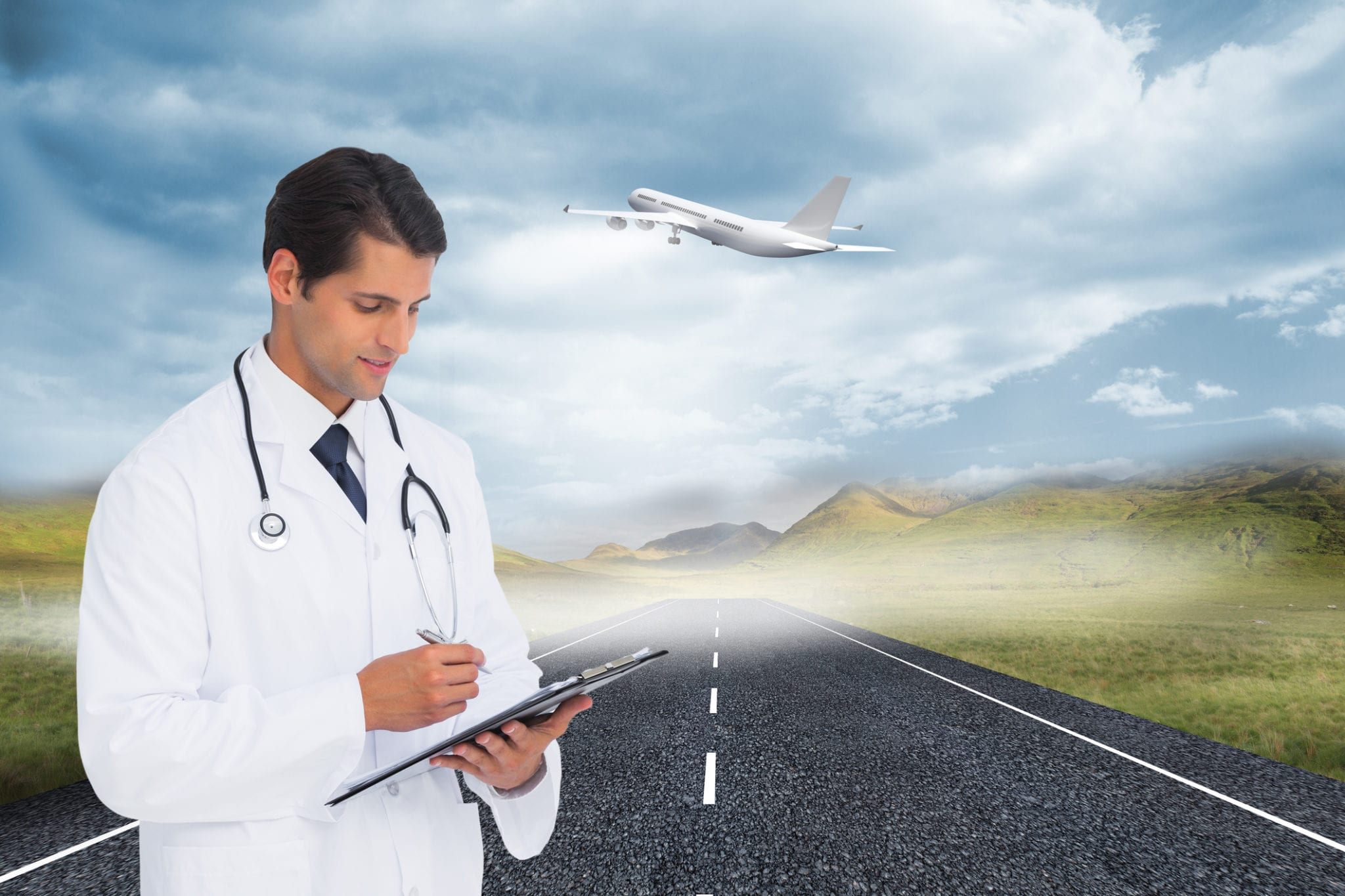 As a Locum Tenens physician, you may become a frequent traveler. Though the bulk of your expenses will be paid, you can still cash in on rewards programs.