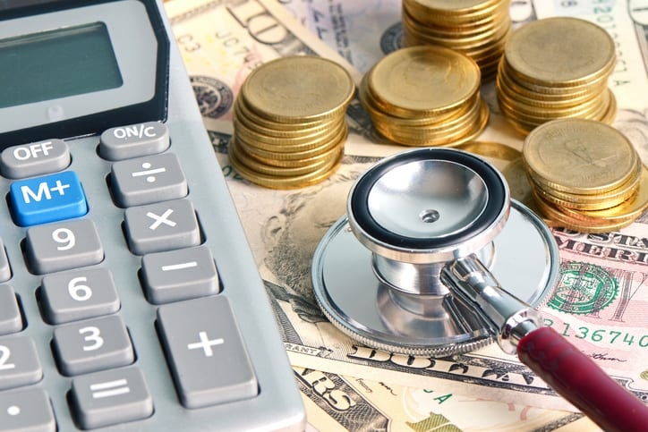 How locum tenens work can help manage student loan debt from medical school