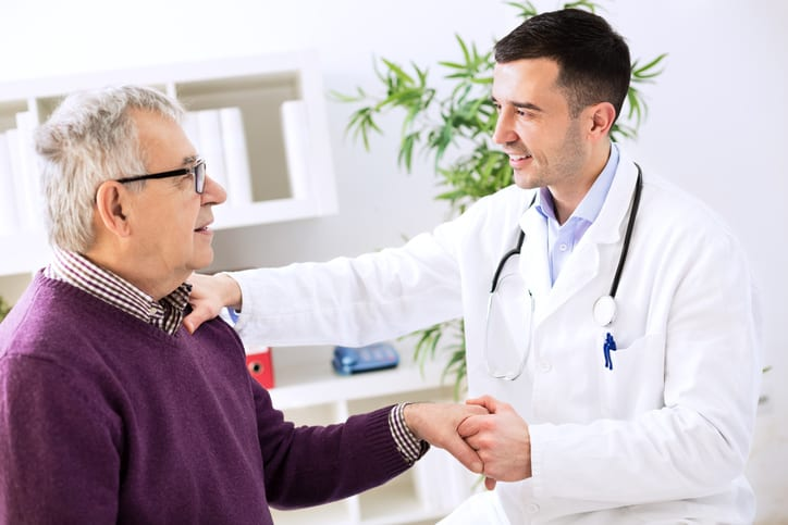 How to ease the transition for patients when a Locum worker's contract ends