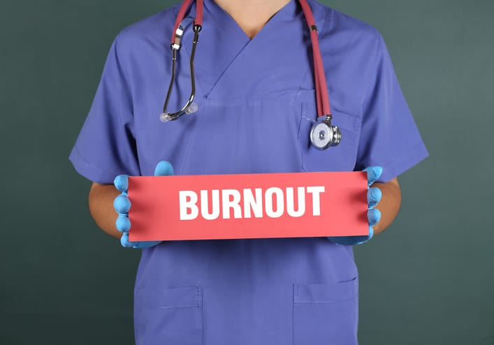 How physician burnout is harming your healthcare facility
