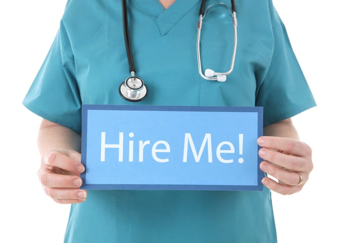 Matching with Locums - How Jobs are Determined