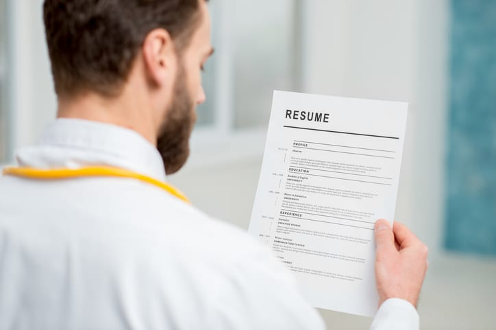 How working in Locums can improve clinical skills and your resume