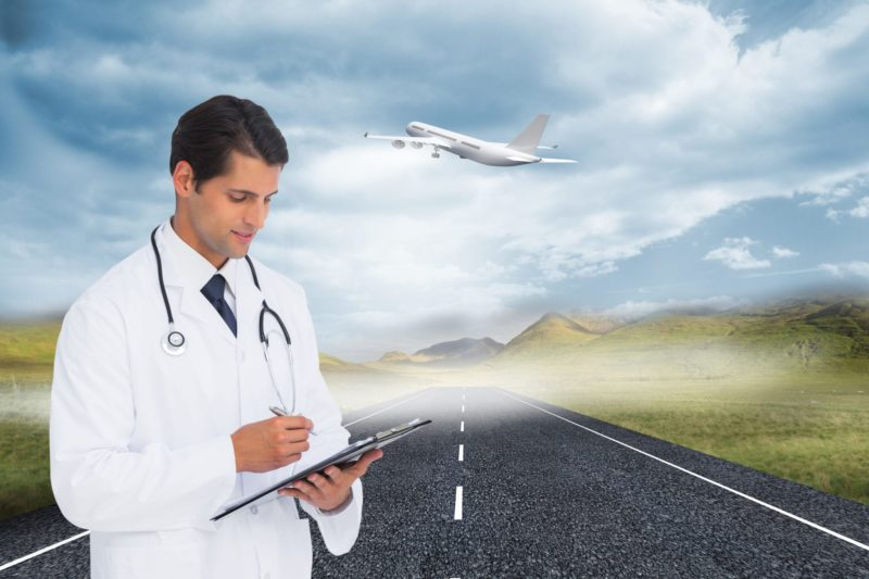 Traveling Doctor