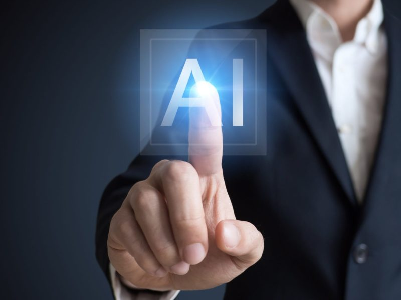 AI in the Healthcare Industry